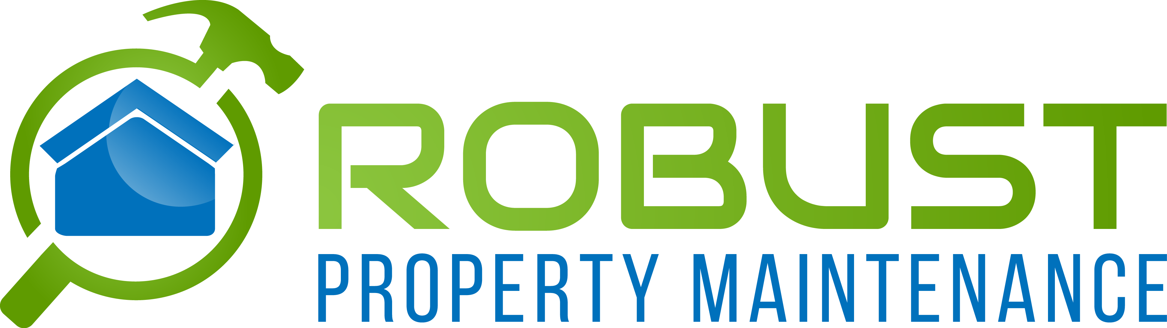 Robust Property Maintenance for Dublin