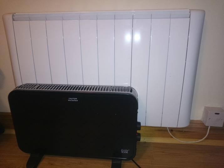how to choose an electric heater
